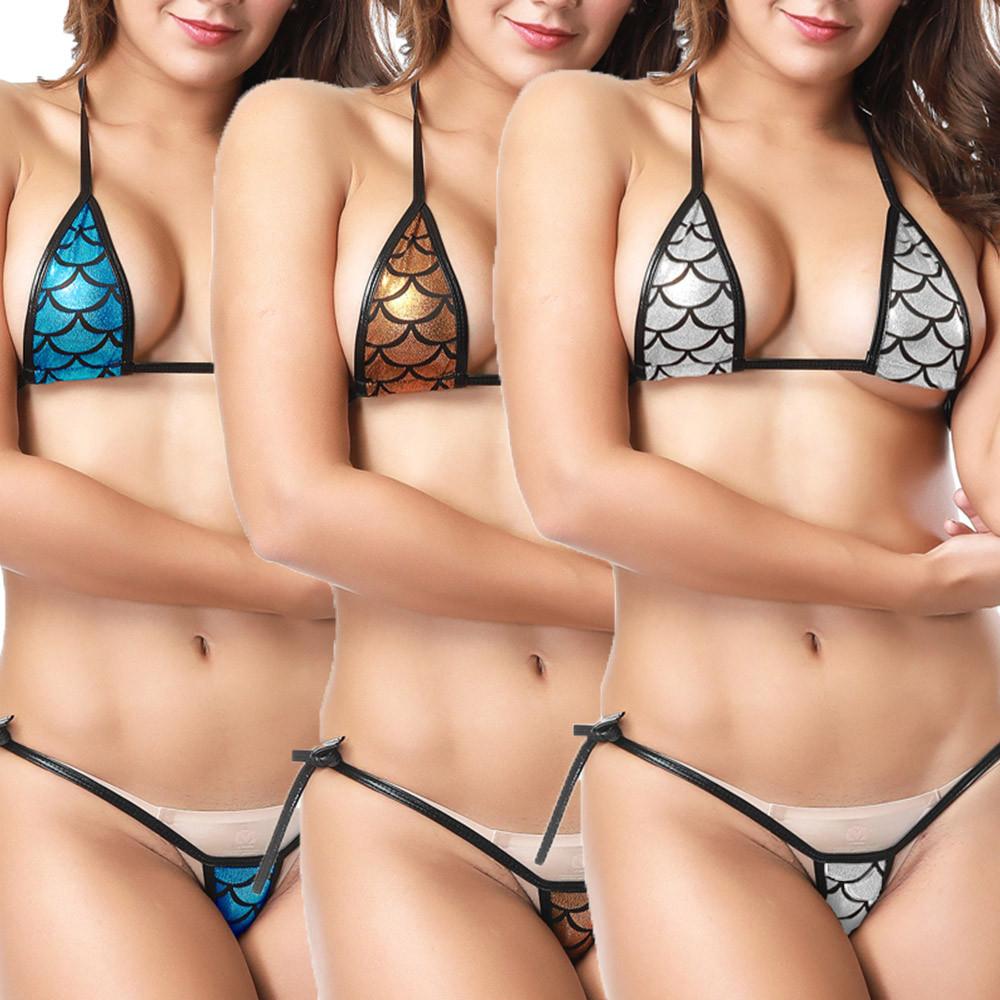 String sexy bikini-8466